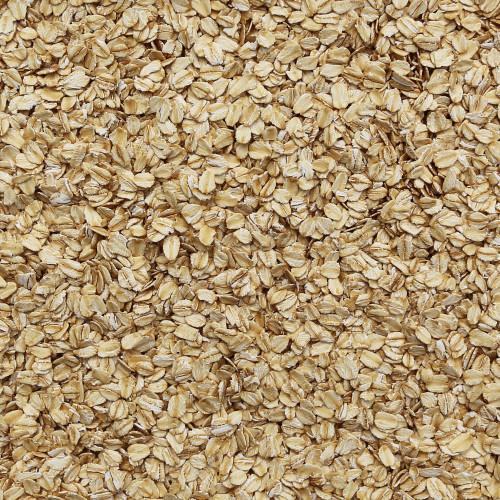 ORGANIC GLUTEN FREE OATS, gluten tested <10ppm  one size 50lbs