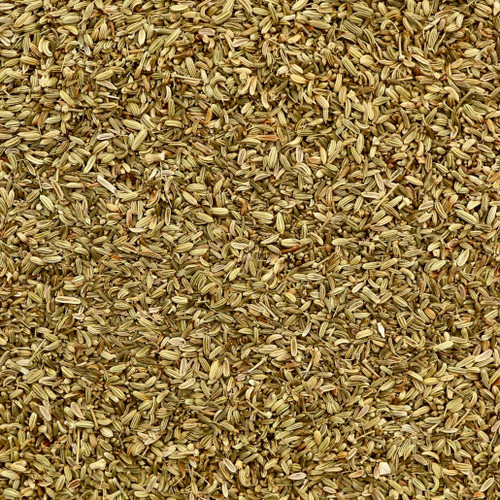 ORGANIC FENNEL, whole seed, SALE