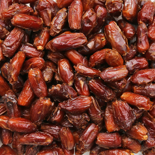 ORGANIC DATES, Deglet, pitted