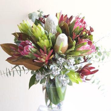 Australian Native Wildflower Bouquet