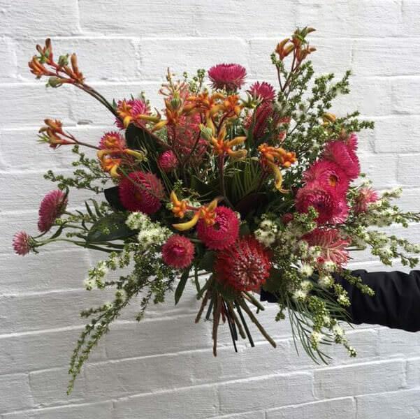Nature's Native Bouquet