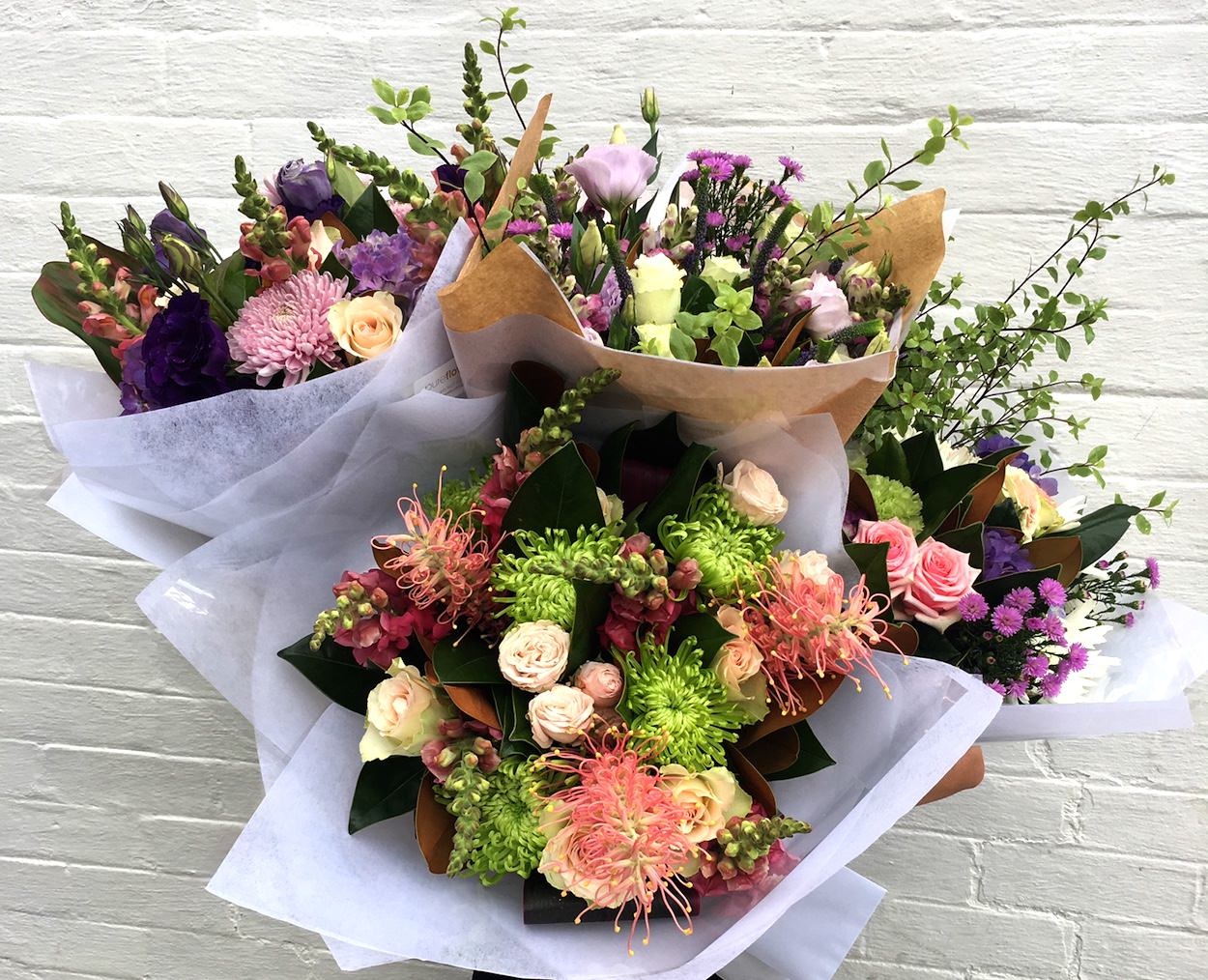 Pure Flowers Florist Lane Cove Sydney Gorgeous Blooms for all occasions
