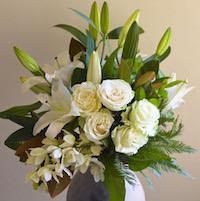 florist longueville
