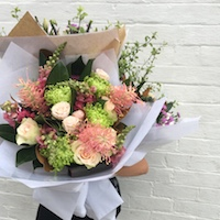 northern beaches hospital florist