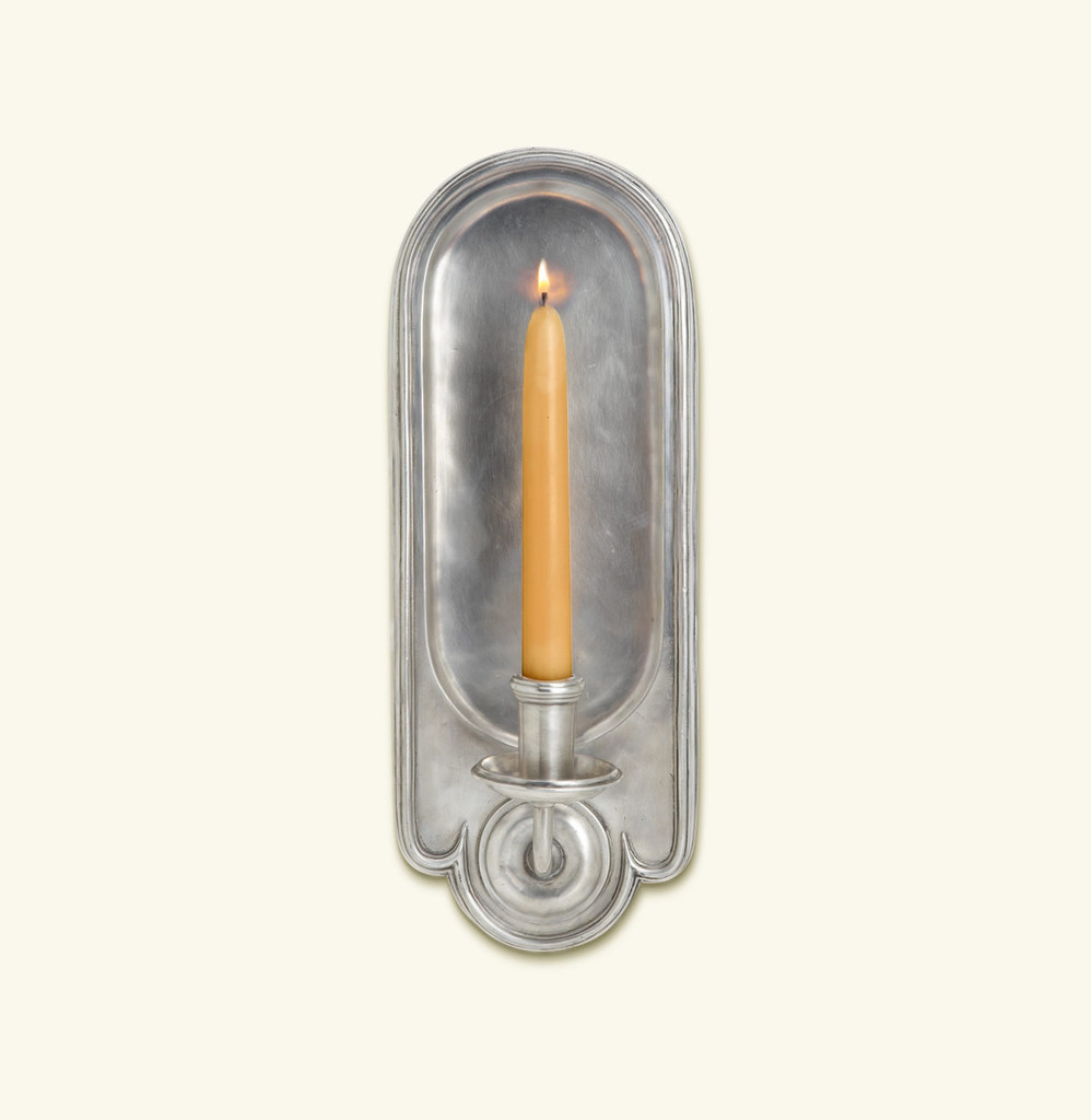 Match Pewter Wall Sconce Tall A5050 Mpn A5050 At Homebello