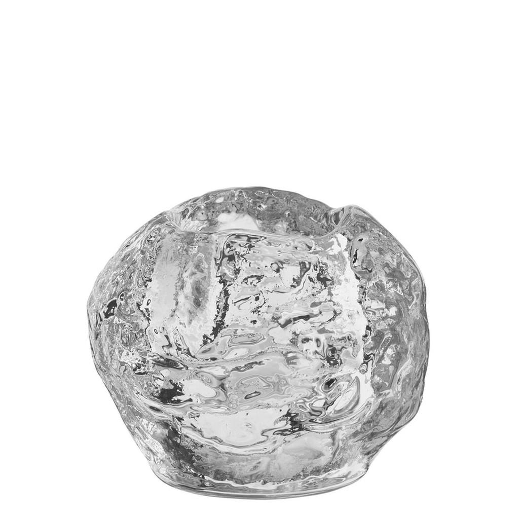 Kosta Boda Snowball Votive MPN: 7067360 EAN: 7391533673506