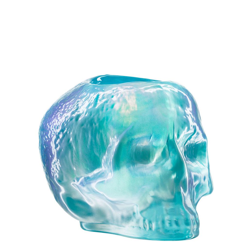 Kosta Boda Still Life Votive Light Blue MPN: 7061523 EAN: 7321646021635