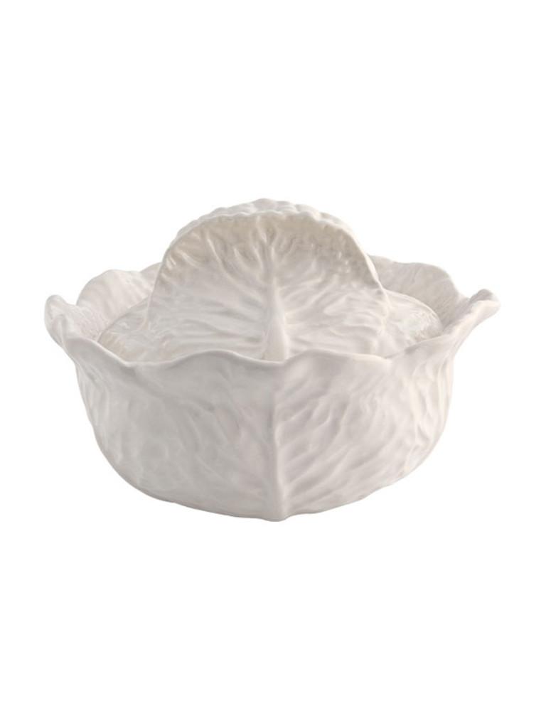 Bordallo Pinheiro Cabbage Beige Tureen L MPN: 65017413 EAN: 5600876077950