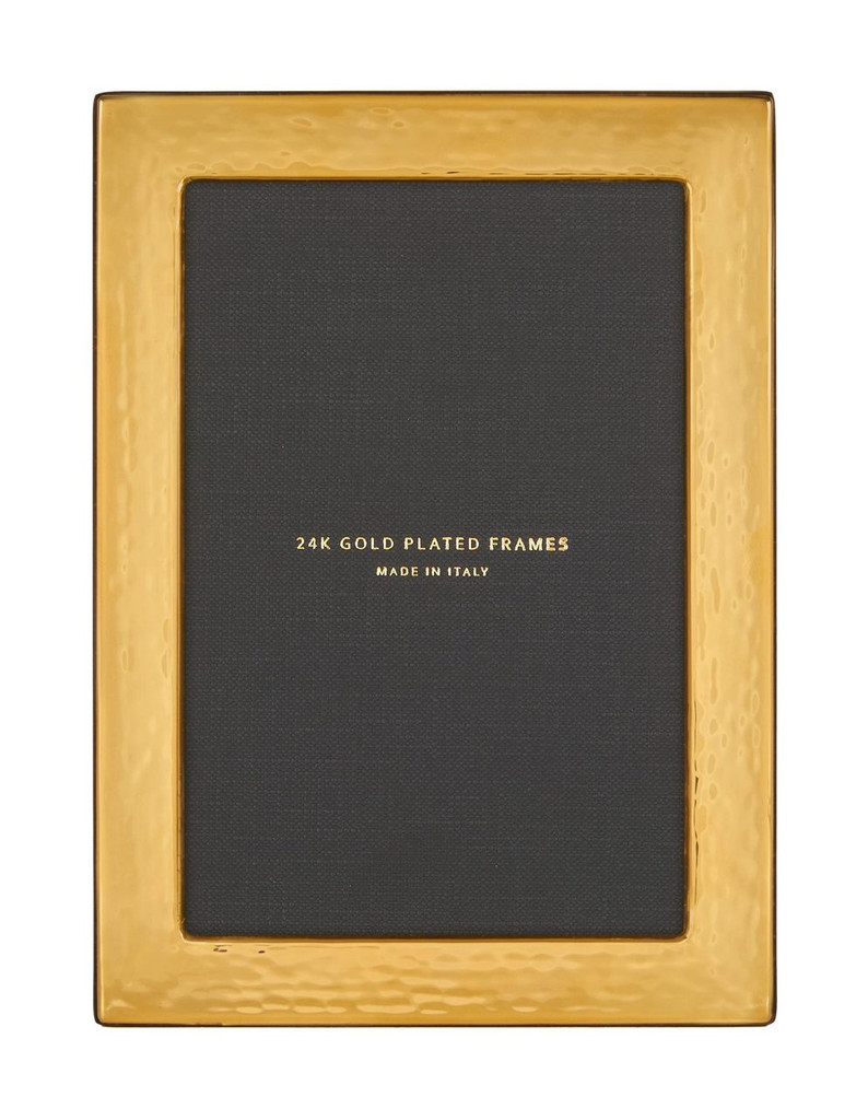 Tizo Empowering 24k Gold-plated Picture Frame 8 x 10 Inch, MPN:  2842-80