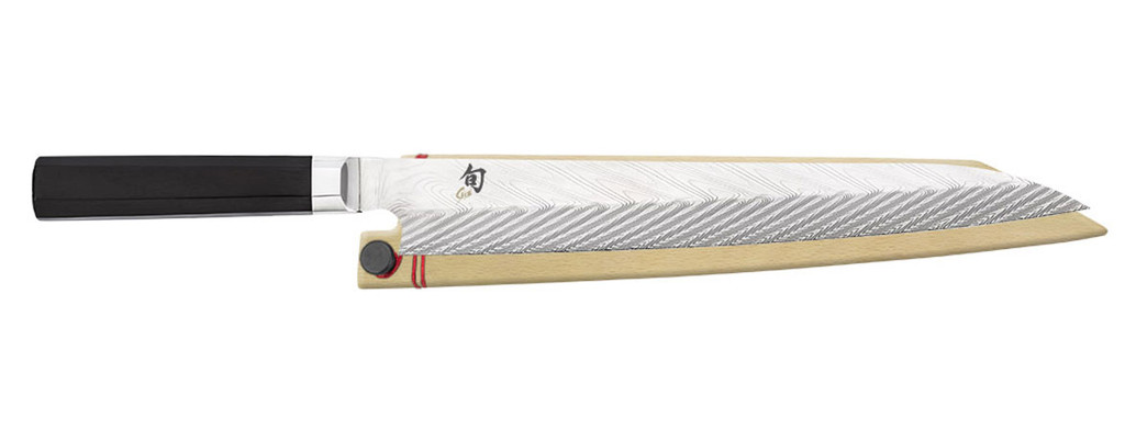 Shun Dual Core Yanagiba 10.5 Inch, MPN: VG0020, UPC/EAN: 4901601006377