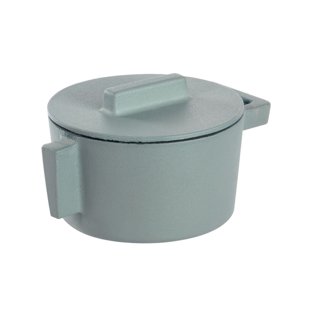Sambonet TerraCotto Saucepot With Lid Ginger, MPN: 51607Z10 UPC: 790955984554
