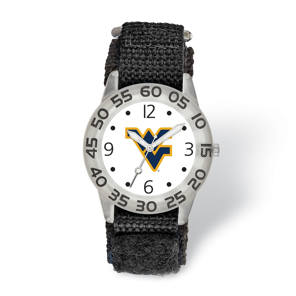 West Virginia University Childs Fan Watch MPN: WVU173 UPC: 191101125386
