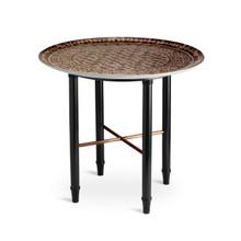 L'Objet Fortuny Coffee Table Coffee Table Ashanti Grey