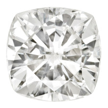 7 mm Sq Cush Moissanite Stone Forever Brilliant MT-0700-CUF-FB