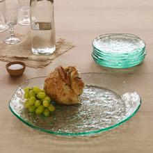 Annieglass Salt Platter 16 Inch MPN: SA114