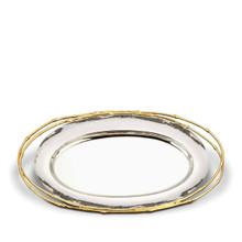 L'Objet Evoca Oval Platter Large MPN: EC17