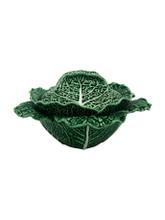 Bordallo Pinheiro Cabbage Green Natural Tureen L MPN: 65006958 EAN: 5600876077622
