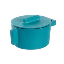 Sambonet TerraCotto Saucepot With Lid Anise, MPN: 51607A10 UPC: 790955987838