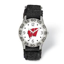 University of Wisconsin Childs Fan Watch MPN: UWI173 UPC: 191101125355