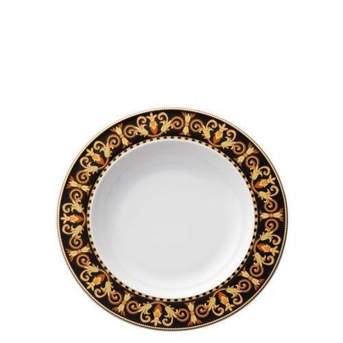 Versace Barocco Rim Soup 8 1/2 inch