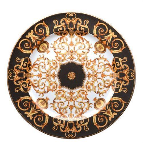 Versace Barocco Service Plate 12 inch