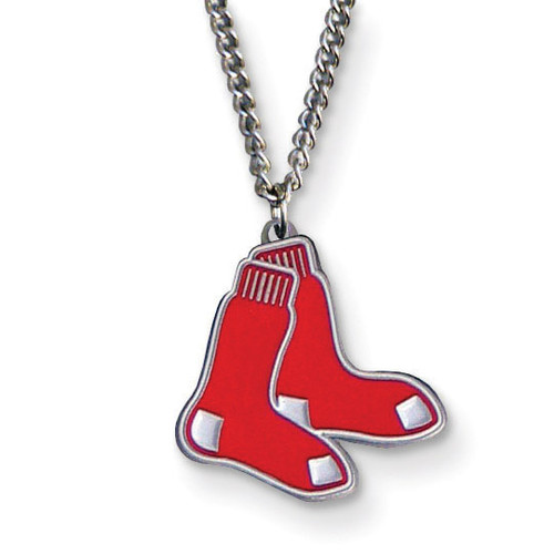 Red Sox 20 inch Chain Necklace GC4092