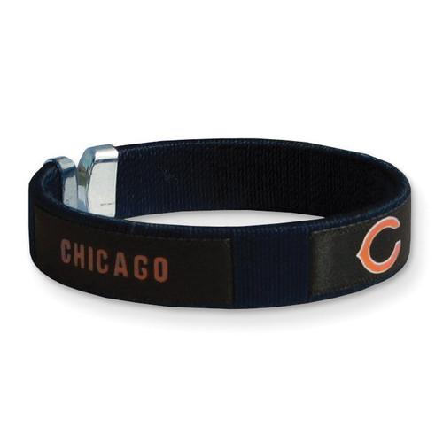 Bears Flexible Cuff Fan Bracelet GC4276
