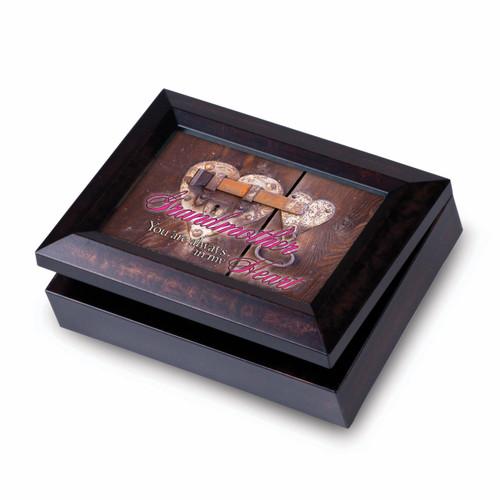 Grandmother Digital Recordable Music Box GM11562