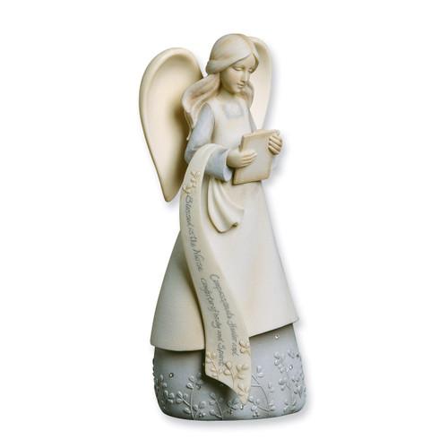 Foundations Nurse Angel Figurine GM1853