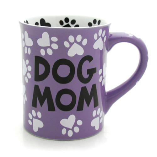 Our Name is Mud Dog Mom Mug GM9533