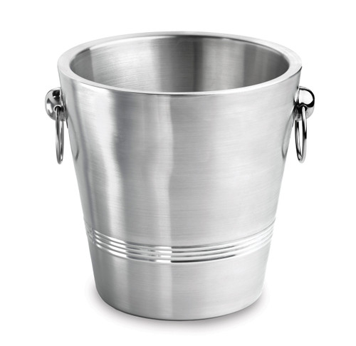 Double Wall Champagne Bucket GM9874