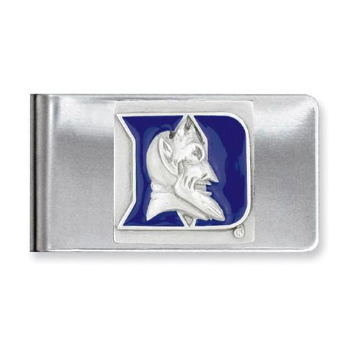 Collegiate Duke Money Clip GC2805
