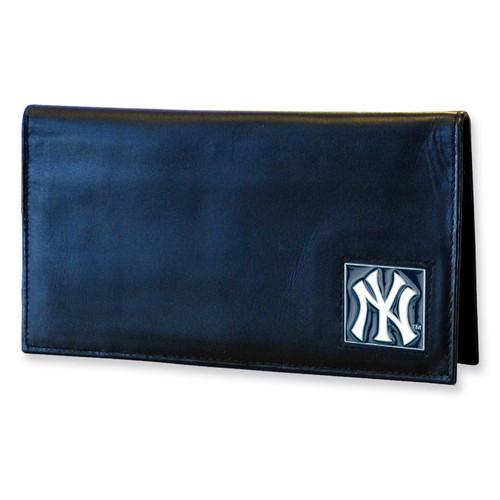 Yankees Deluxe Checkbook GC3121