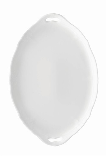 Rosenthal Baronesse White Tray for Sugar & Creamer 10 inch