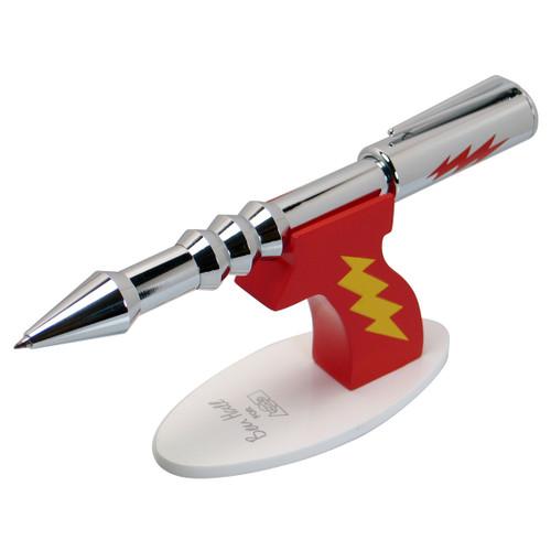ACME Ray Gun Desk Pen By Ben Hall