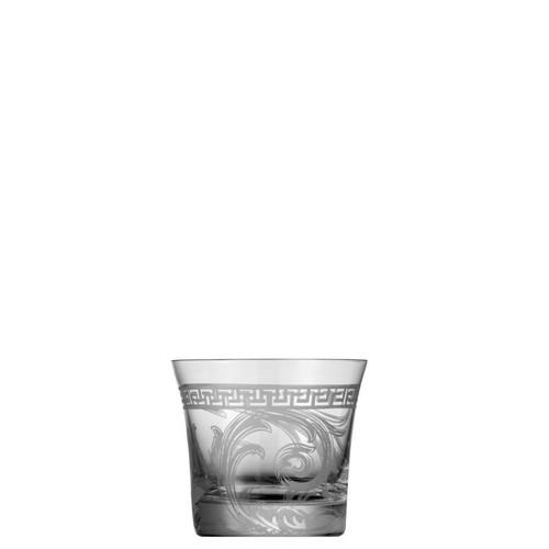 Versace Arabesque Whiskey D.O.F. 9 ounce Clear