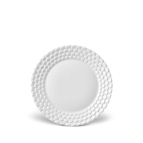 L'Objet Aegean Bread and Butter Plate White