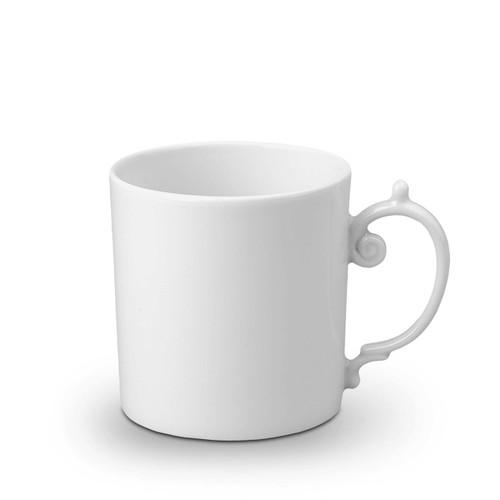 L'Objet Aegean Mug White