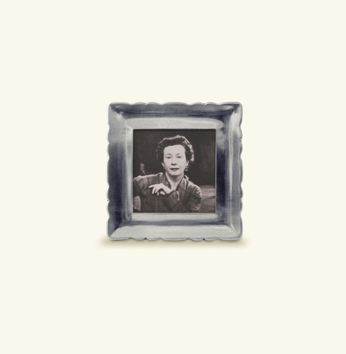 Match Pewter Carretti Square Picture Frame Small