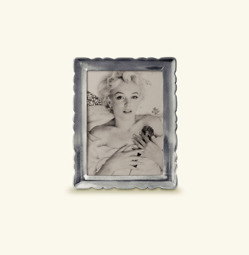 Match Pewter Carretti Rectangle Picture Frame Large