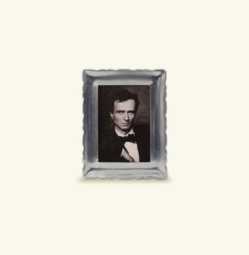 Match Pewter Carretti Rectangle Picture Frame Small