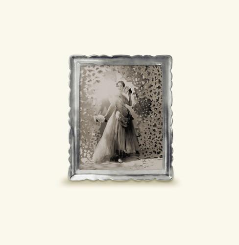 Match Pewter Carretti Rectangle Picture Frame X-Large