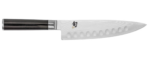 Shun Classic Hollow Ground Chef's Knife 8 Inch