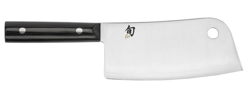Shun Classic Meat Cleaver 6 Inch