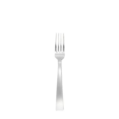 Sambonet gio ponti dessert fork 7 inch - 18/10 stainless steel