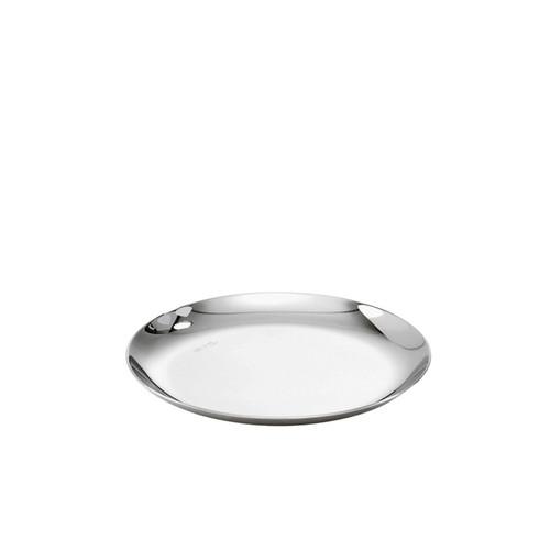 Sambonet elite saucer 3 1/2 inch diameter - 18/10 stainless steel