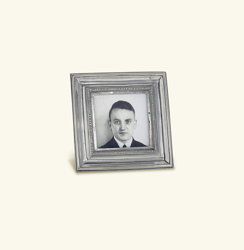 Match Pewter Toscana Square Picture Frame Small