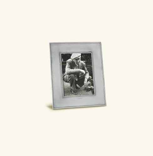 Match Pewter Lombardia Rectangle Picture Frame Large