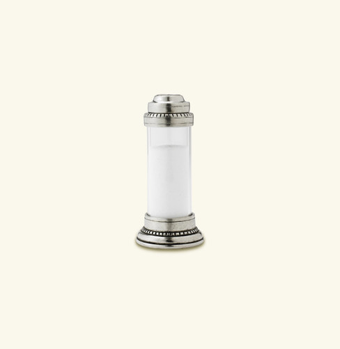 Match Pewter Toscana Salt Shaker