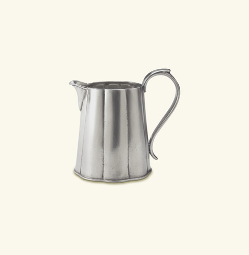 Match Pewter Britannia Milk Pitcher